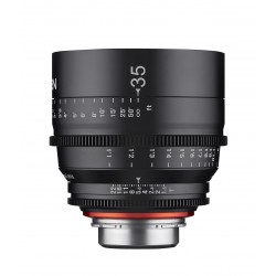 Xeen 35 mm T1.5