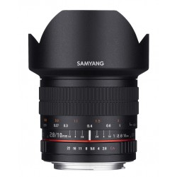 Samyang 10mm F2.8 ED AS NCS CS