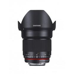 Samyang 16mm F2 ED AS UMC CS