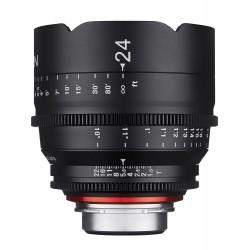 Xeen 24 mm T1.5