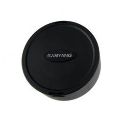 Samyang bouchon pour 10 et 14mm