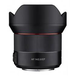AF 14mm F2.8 monture reflex (Canon/Nikon)