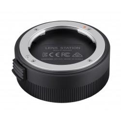 Lens Station pour optique Samyang AF