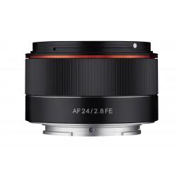 AF 24mm F2.8 Sony FE