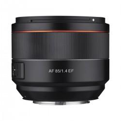AF 85 mm F1.4 EF