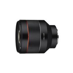 AF 85mm F1.4 Sony FE