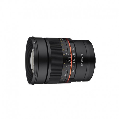 MF 85mm F1.4 Canon RF