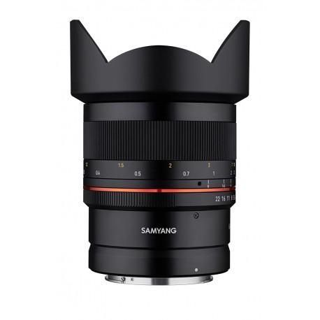 MF 14mm F2.8 Canon RF