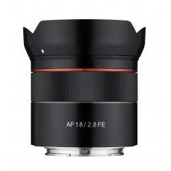 AF 18mm F2.8 Sony FE