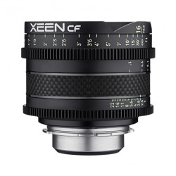 XEEN CF 16mm T2.6 Echelle en METRE