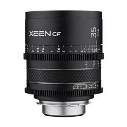 XEEN CF 35mm T1.5 Echelle en METRE