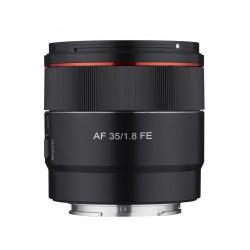 AF 35mm F1.8 FE