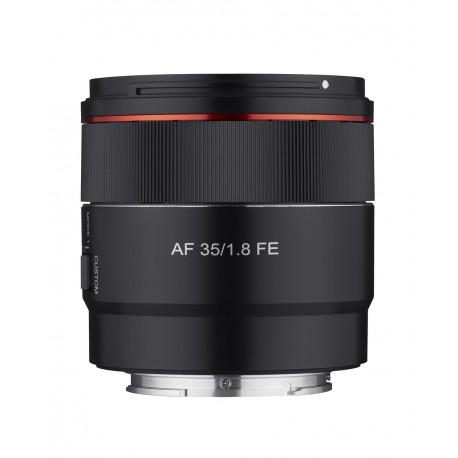 AF 35mm F1.8
