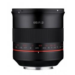 XP 85mm F1.2 Canon