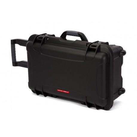 Valise à roulettes pour 6 optiques XEEN CF