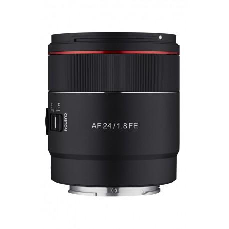 Samyang AF 24mm F1.8 Sony FE